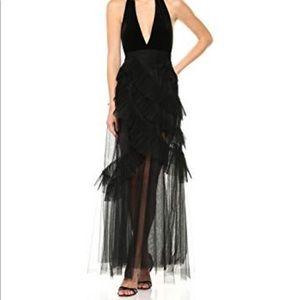"BCBG ""ANGELINE""  dress."
